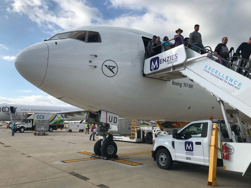 Ca 171 Cm Air Hostess ZuverläSsig Girls Flugbegleiterin Pappaufsteller Standy